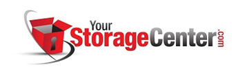 Your Storage Center logo